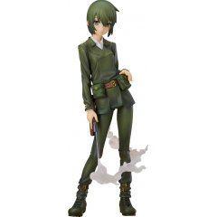 Kino's Journey 1/8 Scale Pre-Painted Figure: Kino Refined Ver. - Good Smile