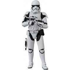 MAFEX Star Wars The Last Jedi: First Order Stormtrooper Executioner The Last Jedi ver. - Medicom