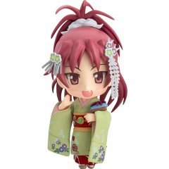NENDOROID NO. 868 PUELLA MAGI MADOKA MAGICA THE MOVIE: KYOUKO SAKURA MAIKO VER. by Good Smile