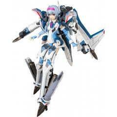 ACKS V.F.G. MACROSS DELTA MODEL KIT: VF-31J SIEGFRIED - Aoshima