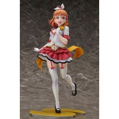 LOVE LIVE! SUNSHINE!! BIRTHDAY FIGURE PROJECT 1/8 SCALE PAINTED PVC FIGURE: CHIKA TAKAMI - Stronger Co., Ltd