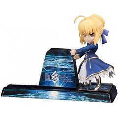 SMARTPHONE STAND BISHOUJO CHARACTER COLLECTION NO.17 FATE/GRAND ORDER: SABER/ALTRIA PENDRAGON by Pulchra