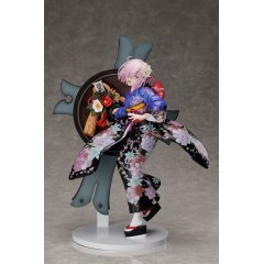 FATE/GRAND ORDER 1/7 SCALE PRE-PAINTED FIGURE: MASH KYRIELIGHT GRAND NEW YEAR VER. Aniplex