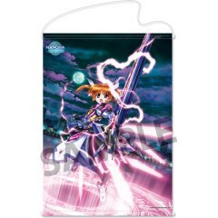 MAGICAL GIRL LYRICAL NANOHA REFLECTION WALL SCROLL: TAKAMACHI NANOHA by Hobby Stock