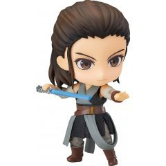NENDOROID NO. 877 STAR WARS THE LAST JEDI: REY - Good Smile