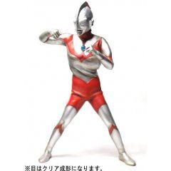 CCP Tokusatsu Series Vol. 081 Ultraman 1/6 Scale Figure: First Ultraman - CCP
