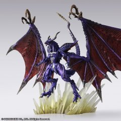 Final Fantasy Creatures Bring Arts: Bahamut - Square Enix