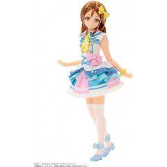 LOVE LIVE! SUNSHINE!! PURENEEMO CHARACTER SERIES 1/6 SCALE FASHION DOLL: KUNIKIDA HANAMARU Azone