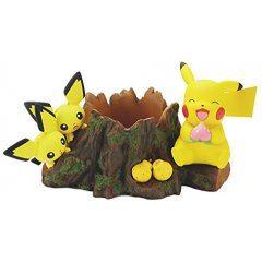 Pokemon Planter Series: Pikachu Mori de Hitoyasumi - Hobby Stock