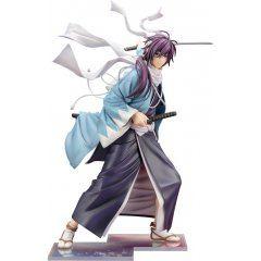 ARTFX J HAKUOUKI SHINKAI 1/8 SCALE PRE-PAINTED FIGURE: SAITOU HAJIME Kotobukiya