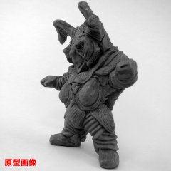 Ultraman Ultra Monster Netsuke: Zetton - Chara-Ani