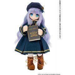 Lil' Fairy -Manekko Fairy- 1/12 Scale Fashion Doll: Illumie - Azone