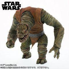 Star Wars Dejarik Monster Collection: Mantellian Savrip - Plex