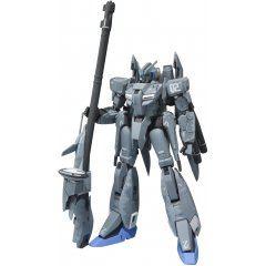 METAL ROBOT SPIRITS (KA SIGNATURE) -SIDE MS- GUNDAM SENTINEL: ZETA PLUS C1 Tamashii (Bandai Toys)