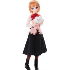 ANOTHER REALISTIC CHARACTERS NO.006 IS THE ORDER A RABBIT?? 1/3 SCALE FASHION DOLL: COCOA Azone