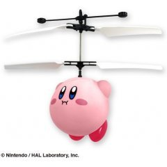 KIRBY HOVERING HELICOPTER SK Japan