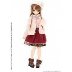 PICO EX CUTE 1/12 SCALE FASHION DOLL: CHIIKA - ROMANTIC GIRLY IV Azone