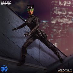 ONE:12 COLLECTIVE CATWOMAN Mezco