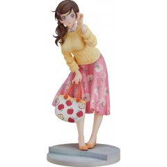 MARCH COMES IN LIKE A LION 1/7 SCALE PRE-PAINTED FIGURE: AKARI KAWAMOTO Good Smile