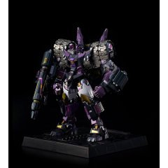 FLAME TOYS TRANSFORMERS: TARN Flame Toys