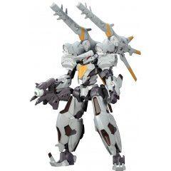 FRAME ARMS 1/100 SCALE MODEL KIT: JX-25F/RC JI-DAO EA Kotobukiya