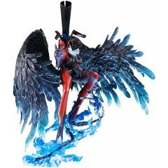 GAME CHARACTERS COLLECTION DX PERSONA 5: ARSENE Mega House