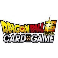 DRAGON BALL SUPER CARD GAME BOOSTER PACK: SERIES 4 Tamashii (Bandai Toys)