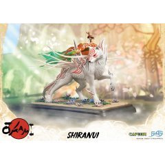 SHIRANUI STATUE First4Figures