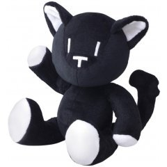 THE WORLD ENDS WITH YOU FINAL REMIX ACTION DOLL: MR. MEW Square Enix