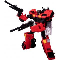 POWER OF THE PRIMES TRANSFORMERS: PP-36 AUTOBOT INFERNO TakaraTomy