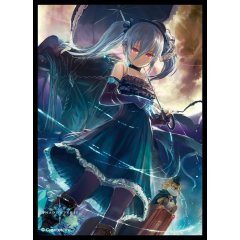 SHADOWVERSE CHARA SLEEVE COLLECTION MATTE SERIES NO. MT476: ORCHIS - PUPPET GIRL Movic