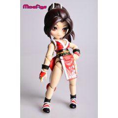 THE KING OF FIGHTERS XIV: SHIRANUI MAI Toys Comic