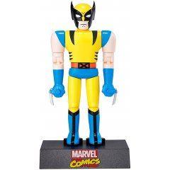 CHOGOKIN HEROES X-MEN: WOLVERINE Tamashii (Bandai Toys)