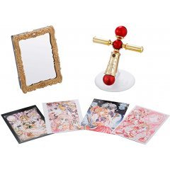 PROPLICA PHANTOM THIEF JEANNE: ROSARY SET Tamashii (Bandai Toys)