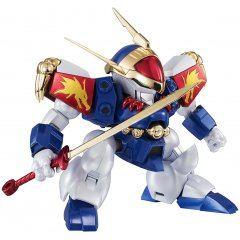 ROBOT SPIRITS SIDE MASHIN MASHIN HERO WATARU: RYUJINMARU 30TH ANNIVERSARY SPECIAL MEMORIAL VER. Tamashii (Bandai Toys)