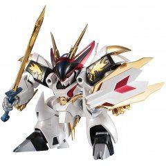 ROBOT SPIRITS SIDE MASHIN MASHIN HERO WATARU: RYUOUMARU 30TH ANNIVERSARY SPECIAL MEMORIAL VER. Tamashii (Bandai Toys)