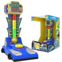 FINGER GAME: HAMMER KING Samjin