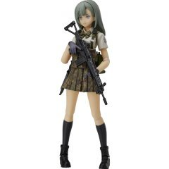 FIGMA SP-111 LITTLE ARMORY: ENA TOYOSAKI Tomytec