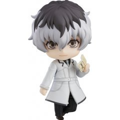NENDOROID NO. 946 TOKYO GHOUL:RE: HAISE SASAKI [GOOD SMILE COMPANY ONLINE SHOP LIMITED VER.]