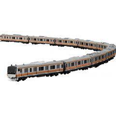 FIGMA NO. 402 E233 TRAIN: CHOU LINE (RAPID) Max Factory