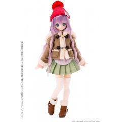 EX CUTE 12TH SERIES 1/6 SCALE FASHION DOLL: KORON / SNOTTY CAT IV VER. 1.1 Azone
