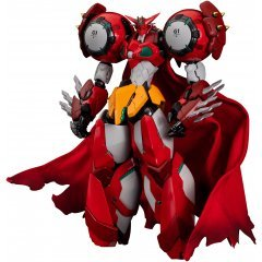 RIOBOT GETTER ROBO DEVOLUTION - THE LAST THREE MINUTES OF THE UNIVERSE: GETTER 1 Sentinel
