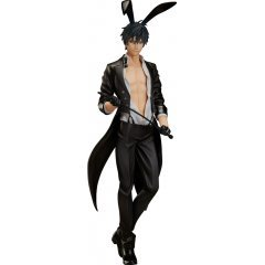10 COUNT 1/8 SCALE PRE-PAINTED FIGURE: KUROSE RIKU [GOOD SMILE COMPANY ONLINE SHOP LIMITED VER.] Freeing