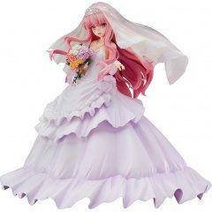 THE FAMILIAR OF ZERO 1/7 SCALE PRE-PAINTED FIGURE: LOUISE FINALE WEDDING DRESS VER. Good Smile