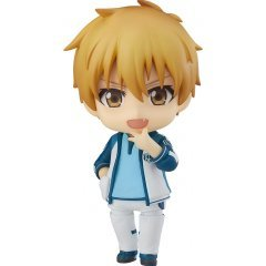NENDOROID NO. 978 THE KING'S AVATAR: HUANG SHAOTIAN [GOOD SMILE COMPANY ONLINE SHOP LIMITED VER.] Good Smile
