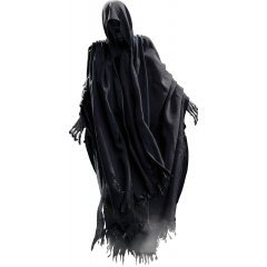 STAR ACE TOYS REAL MASTER SERIES HARRY POTTER 1/8 COLLECTABLE FIGURE: DEMENTOR Star Ace Toys