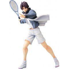 ARTFX J THE NEW PRINCE OF TENNIS 1/8 SCALE PRE-PAINTED FIGURE: KEIGO ATOBE RENEWAL PACKAGE VER. Kotobukiya