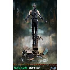 METAL GEAR SOLID STATUE: PSYCHO MANTIS First4Figures