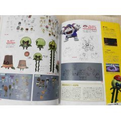 THE ART OF SUPER MARIO ODYSSEY Official Setting Material Collection Book