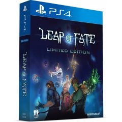 Leap of Fate [Limited Edition]